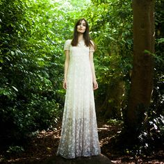 http://lookbook.nu/look/5212556-Miss-Selfridge-Lace-Maxi-Dress-Children-Of-The-Forest