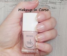 Makeup in Corso: BB Nail 5 in 1 TNS Cosmetics