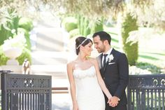 Cole Garrett Photography - Wedding Pasadena Wedding