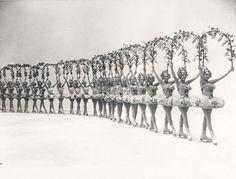 Holiday on Ice c.1957