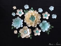 A personal favourite from my Etsy shop https://www.etsy.com/au/listing/493646588/paper-flower-backdrop-peony-lovepaper