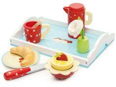 Le Toy Van Frühstücks-Tablett