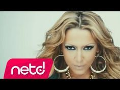Hadise Mesajimi Almistir O Turkish Pop World Music Music Videos