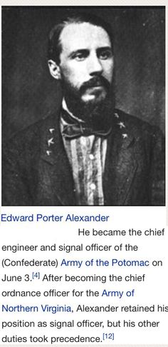 63 best telegraphs and signal corp images on pinterest civil wars confederate general edward porter alexander was the first to use the wig wag system of communication at the first battle of bull run in publicscrutiny Image collections