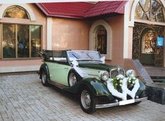 fancy wedding cars - Google Search