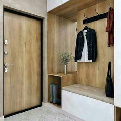 Hallway Design in Apartment 108 photos (réelles) et 5 idées - Дизайн Прихожей в Квартире 108 фото (реальные) и 5 Идей Hallway Design in Apartment 108 photos (réelles) et 5 idées