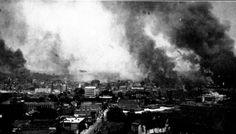 Great Atlanta Fire 05-21-1917