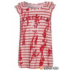 ddd97f50f25127 Cakewalk KARLENE Print Tshirt cherry  covetme  cakewalk