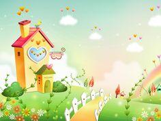 wallpapers infantiles - Buscar con Google