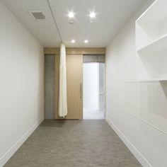 *생활밀착형 가정의학 병원 [ Hkl studio ] Asahicho clinic :: 5osA: [오사]