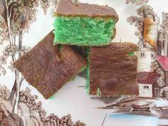Giftkage Grøn kage Baileys Cheesecake, Avocado Toast, Recipies, Food And Drink, Sweets, Halloween, Breakfast, Desserts, Recipes