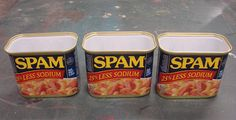 Spam Can Be A Good Thing!