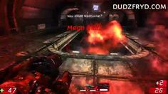Unreal Tournament 3 Morbias Greed - FPS for real baby!