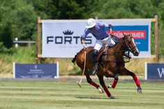 What a pleasure! Fortis was the official Time Keeper at the prestigious Fürstenberg Polo Turnier July Horses, Animals, Style, Swag, Animales, Animaux, Animal, Animais, Horse