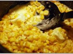 If you have ever been to Rudy's BBQ in Texas, you will know that this taste exactly like their creamed corn. Delicious!!
