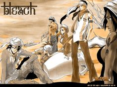 Bleach 176: End of Hypnosis 8 [The Transfixion] at MangaFox.me