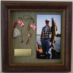 """""""A Remembrance of a Great Day of Fishing,"""""""