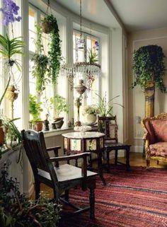 design wonderland indoor garden - Indoor Garden