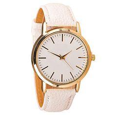 Freundschaftlich Dropshipping Leder Schwarz & Weiß Einfache Zifferblatt Uhr Mode Casual Frauen Sport Quarz Armbanduhren Geschenk Relogio Feminino Uhren