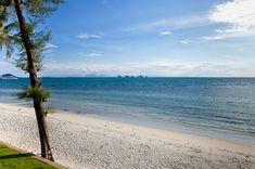 Elegant Thai Retreat, Koh Samui: Ocean view