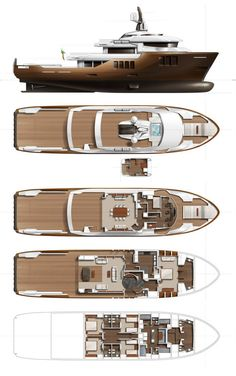 concept exploration yachts - Google Search