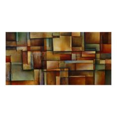 Cubism Art - Alter the Truth by Michael Lang Cubism Art, Built In Grill, Abstract Photography, Art Pages, Contemporary Decor, Custom Posters, Art Decor, Abstract Art, Geometric Painting
