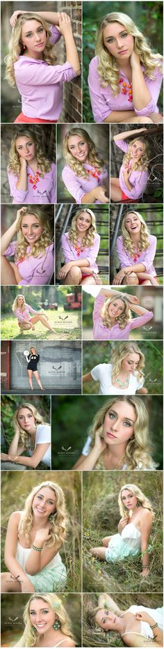 Lovely set of pose ideas for Senior Girl Female Senior Portraits, Pose Portrait, Female Poses, Female Portrait, Senior Photos Girls, Senior Girl Poses, Senior Girls, Graduation Photography, Senior Girl Photography