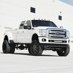 Yep my dream truck mainly cause my dad has one like this!
