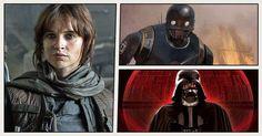 """""""Eu estou com a Força e a Força está comigo"""". Rogue One: Uma História Star Wars tem se mostrado tudo o que os fãs esperavam e até mais. É um filme feito para os seguidores da franquia, um belíssimo blockbuster e vale cada centavo do seu ingresso, mesmo que você não conheça a saga e …"""