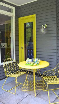 Decorating with Yellow - Right, Now   Wayfair