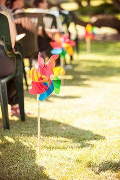 Rainbow Wedding - Rainbow Wedding Ideas | Wedding Planning, Ideas & Etiquette | Bridal Guide Magazine  Keywords: #rainbowweddings #jevelweddingplanning Follow Us: www.jevelweddingplanning.com  www.facebook.com/jevelweddingplanning/