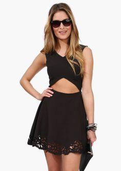 Audrey Little Black Dress | Shop for Audrey Little Black Dress Online