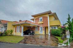 Casa alvenaria casa alvenaria em condominio fechado Residencial para Vendas no Santa Felicidade - Ref: 53789 - Apolar Imóveis