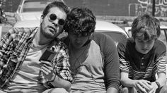 ...Tribeca Film Festival! Concluding last month, one of the fest's standout films was Güeros, a debut from Mexican director Alonso Ruizpalacios, who rece...
