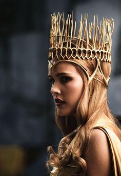 Immortals - Athena