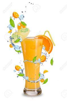 Organic Juice Cleanse, Hurricane Glass, Juices, Wellness, How To Plan, Health, Tableware, Nature, Dinnerware