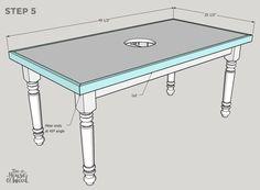 House Woodwork Models. Kids Craft TablesKid ...