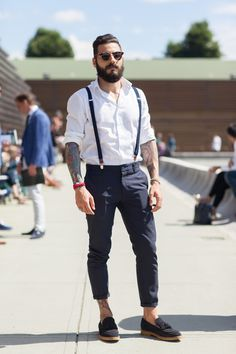 MenStyle1- Men's Style Blog - Inspiration #54 Online Men's Clothes FOLLOW for...
