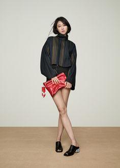 Gong Hyo Jin - Vincis (2016)