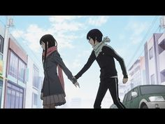 Save Me - Noragami I REALLY love this AMV!!! Anime : Noragami ( Noragami Aragoto is pretty good too ;-) ) Song : Show Me What I'm Looking For - Crolina Liar