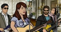 """The Country Cover Of Kenny Loggins' """"Danger Zone"""" Is Pretty Damn Good"""