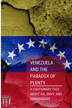 Why did Venezuela collapse? Discover the interwoven mess of socialism, oil, and decay that led what was once one of the richest countries to a state of rubble. #Venezuela #Paradox #Envy #Demagogues International News, Socialism, Paradox, Decay, Countries, Politics, Oil, Venezuela, Butter