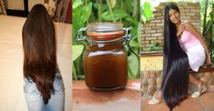 CLIQUE AQUI e aprenda como fazer um chá milagroso que além de emagrecer faz o cabelo crescer mais rápido!