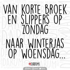 Nederlands weer