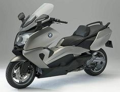 BMW C 650 GT - custom motorcycles - Motorrad Bmw Scooter, Maxi Scooter, Scooter Motorcycle, Motorcycle News, Motos Bmw, Bmw Motorcycles, Custom Motorcycles, Scooters, Bike Reviews