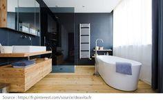 Sols pour la salle de bain - Le PVC