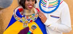 Mzansi wedding magazine with a flavour of culture. Inspiring brides all across south africa with tips, advice and real wedding features. Sepedi Traditional Dresses, Traditional Weddings, South African Weddings, African Accessories, Wedding Blog, Wedding Things, Real Weddings, Culture, Bride