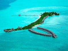 Maldivas - Guia de viajes y turismo en las Islas Maldivas