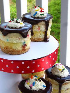 Birthday Cake Cheesecake Recipes Cheesecake Pinterest Cakes