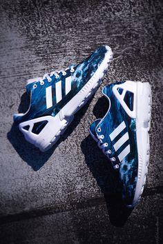 Adidas zx flusso, foto di stampare le scarpe sexy pinterest adidas